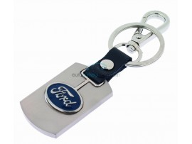 Ford Keyring - with clasp - after market product