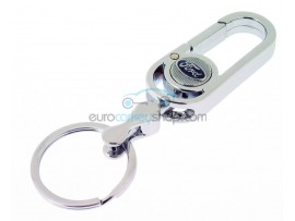 Keyring Ford - with Lobster Clasp - after market product