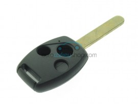 3 Button Remote Key Fob Case voor Honda Accord - CRV - after market product
