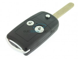2 Button Remote Key Case for Honda CRV - Civic - Jazz - CR-Z - after market product