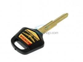 Honda Motorbike Key - Goldwing - key blade HON70 - after market product