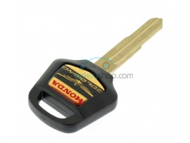 Honda Motorbike Key - key blade HON58R - after market product