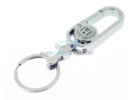 Keyring Honda - with Lobster Clasp - after market product