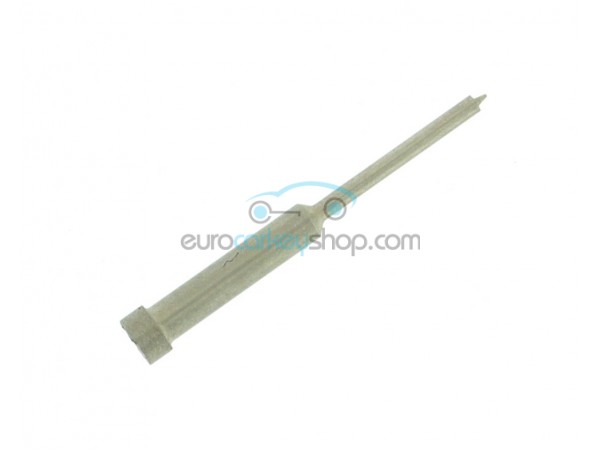 Tool for removing key blade flipkey - 1.43 mm - after market product