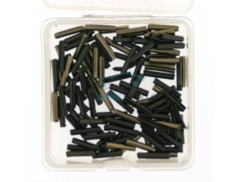 100 clamp springs for mounting the key blade in a flip key - after market product