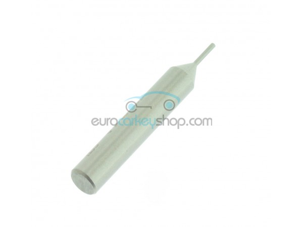 Guide pin 1 mm for key grinder