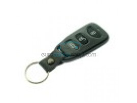 Hyundai remote control - 3 buttons - 315 Mhz - USA Models - Santa Fe - after market product