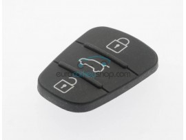 Keypad for Hyundai - 3 Button Flip Remote Key - after market product