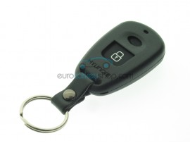 Hyundai 2 Button Remote control FOB Case Shell - after market product