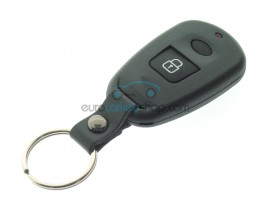 Hyundai Elantra - Matrix - Santa Fe - 2 Button Remote control FOB Case Shell - after market product