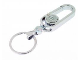Keyring Hyundai - with Lobster Clasp - after market product