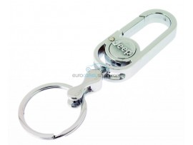 Keyring Jeep - with Lobster Clasp - after market product