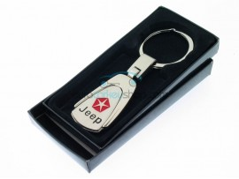 Jeep Keyring - in giftbox - after market product
