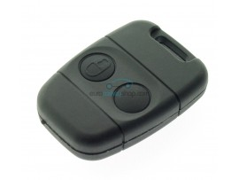 Land-Rover - MG - Nissan - Rover Remote key shell - 2 Buttons - after market product