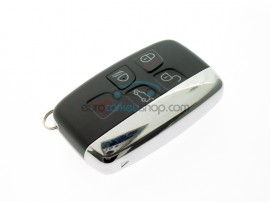 Jaguar Smartkey 5 buttons - 434 Mhz - after market product
