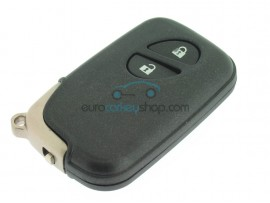 Lexus 2 Button Smart Key Fob - after market product