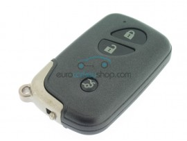 Lexus 3 Button Smart Key Fob - after market product