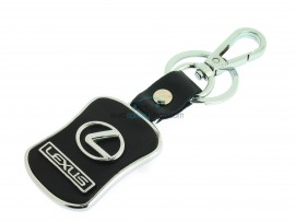 Lexus Keyring - black surface - after market product