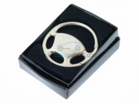 Lexus Keyring - steering wheel - after market product