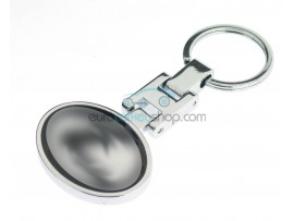 Lexus Keyring - luxury version - with logo on both sides - after market product