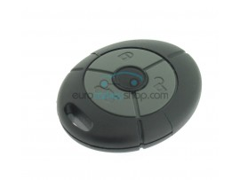 MG 3 Button Remote Key Case - after market product