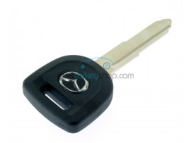 Mazda carkey without chip - key blade MAZ24R - after market product