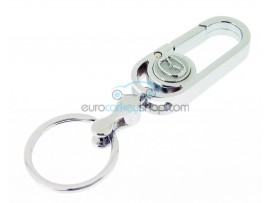 Keyring Mazda - with Lobster Clasp - after market product