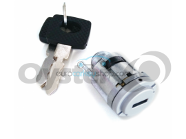 Ignition lock for Mercedes W124-W126 - keyblade HU39P - OEM product