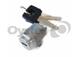 Ignition lock for Mercedes 230 240D - keyblade YM15 - OEM product