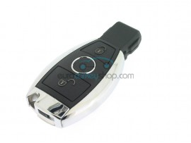 2 Button Smart Key for Mercedes Benz - 315 Mhz - for year from 2010 - after market product