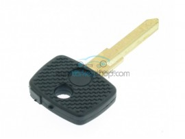 Car key for Mercedes Benz - ID73 transponder chip - key blade YM15 - after market product