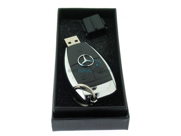 mercedes benz memory stick flash drive usb memory ForMercedes Benz Flash Drive With Box
