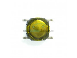 Push switch for repair of the circuit board of a car key - 4,5 x 4,5 mm - after market product