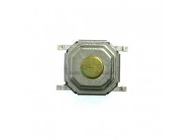 Push switch for repair of the circuit board of a car key - 5 x 5,1 mm - after market product