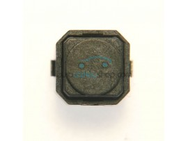 Push switch for repair of the circuit board of a car key - 6 mm x 6 mm x 5 mm - after market product