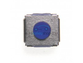 Push switch for repair of the circuit board of a car key - 6,4 mm x 6,9 mm - after market product