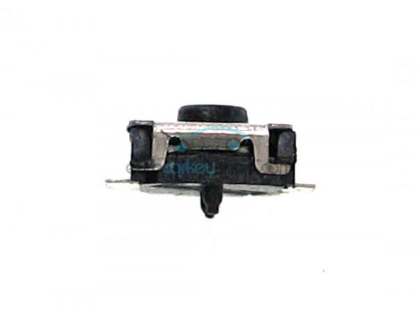 Push switch for repair of the circuit board of a car key - 3 x 4 mm - after market product
