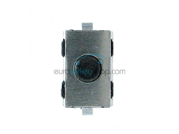 Push switch for repair of the circuit board of a car key - 3 x 6 mm - high quality - after market product
