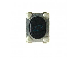 Push switch for repair of the circuit board of a car key BMW - 4 x 3 mm - after market product