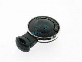 3 button smarkey case for Mini (R56) - Cabrio - Clubman - Countryman - Coupe - Paceman - after market product