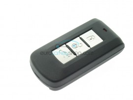 Mitsubishi Smartkey - 2 Buttons - 434 Mhz - ID46 Chip - Including Emergency Key - after market product