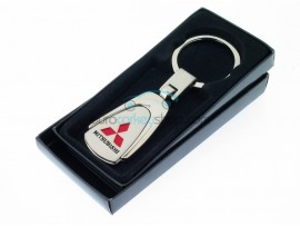 Mitsubishi Keyring - in giftbox - after market product