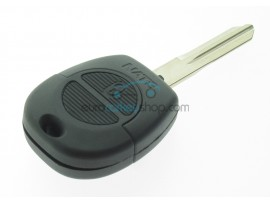 Nissan 2 Button Remote Key - 433 Mhz - Micra - Patrol - OEM Product