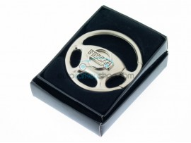 Nissan Keyring - steering wheel - after market product