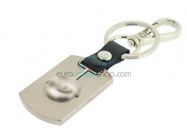 Opel Keyring - with clasp - after market product