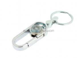 Keyring Opel - with Lobster Clasp - after market product