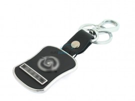 Keyring Opel - black surface - after market product