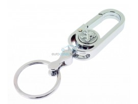 Keyring Peugeot - with Lobster Clasp - after market product