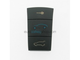 Porsche keypad for Remote Key POR101 - 2 Buttons - after market product