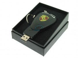 Porsche Memory Stick - Flash Drive - USB Memory  stick - 16 GB - in gift box - after market product